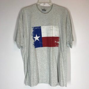 Texas Flag Tee Shirt